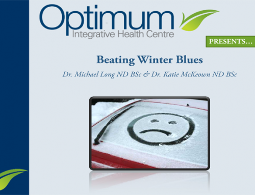 Beating Winter Blues Presentation