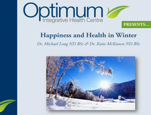 Winter Happiness Presentation
