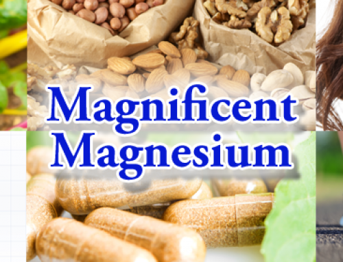 Magnesium Part IV: Magnesium Therapy