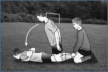 Nordic Exercise for Hamstring Injury Prevention