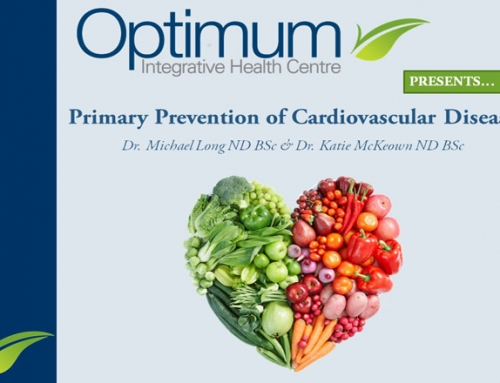 Optimizing Heart Health Presentation