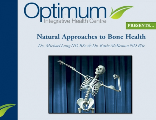 Natural Bone Health Presentation