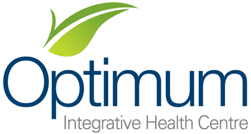 Optimum Integrative Sticky Logo Retina